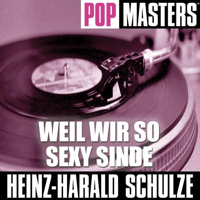 Heinz-Harald Schulze