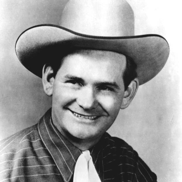 Hank Locklin image