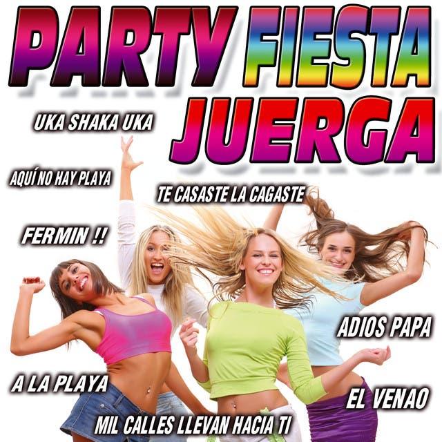 La Banda De Fiesta image