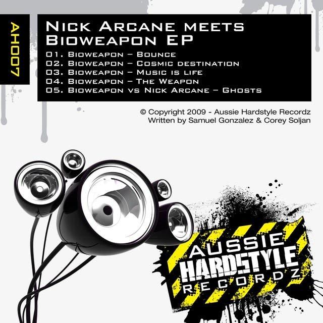 Nick Arcane