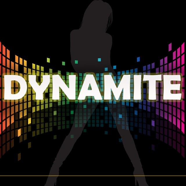 Dynamite (A Tribute To Taio Cruz)