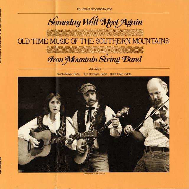 Iron Mountain String Band