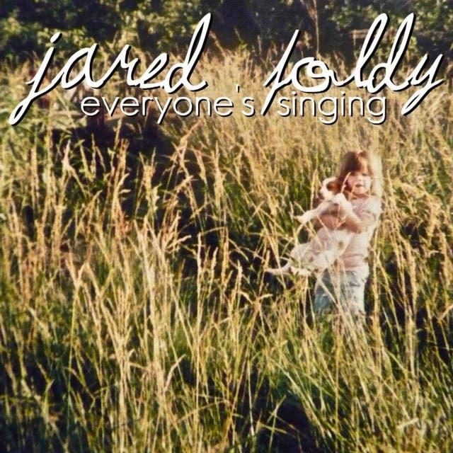 Jared Foldy