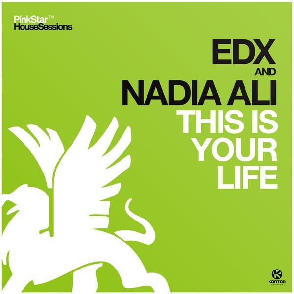 EDX & Nadia Ali