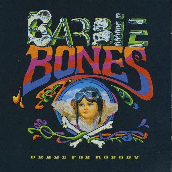 Barbie Bones