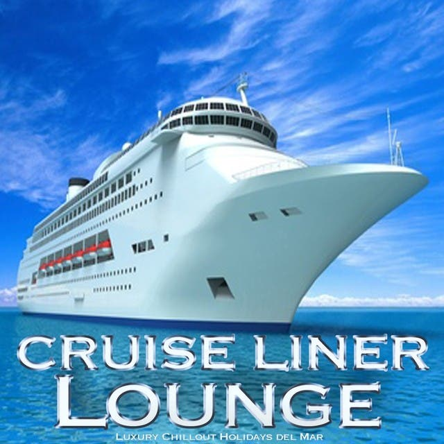 Cruise Liner Lounge