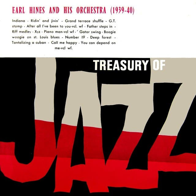 Earl Hines & His Orchestra image