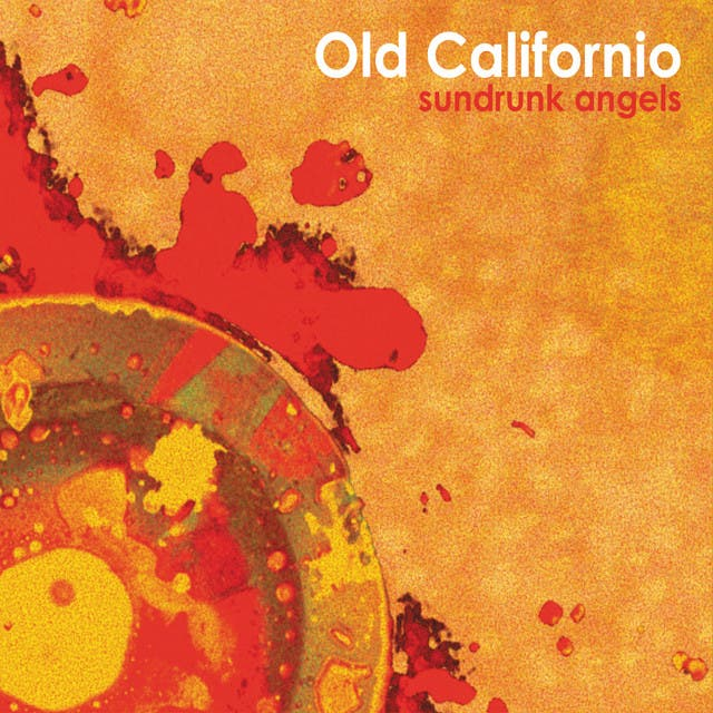 Old Californio