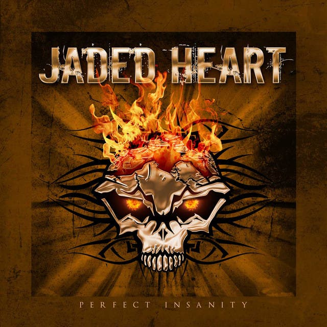 Jaded Heart image