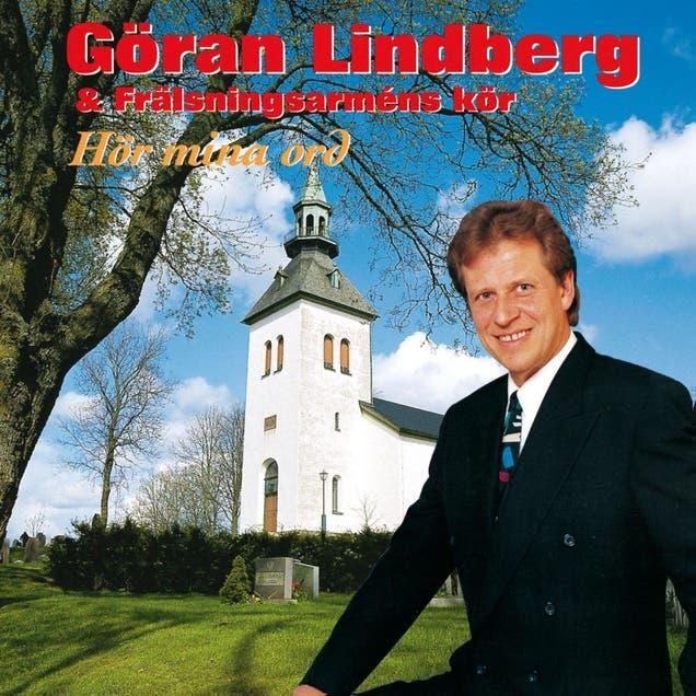 Göran Lindberg & Frälsningsarméns Kör image
