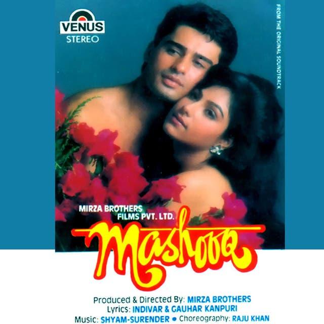 Mashooq (Original Motion Picture Soundtrack)
