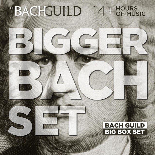 Bach image