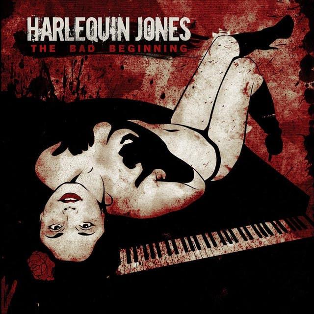Harlequin Jones image