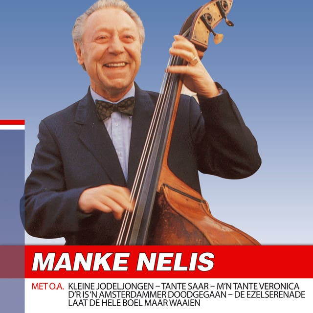 Manke Nelis