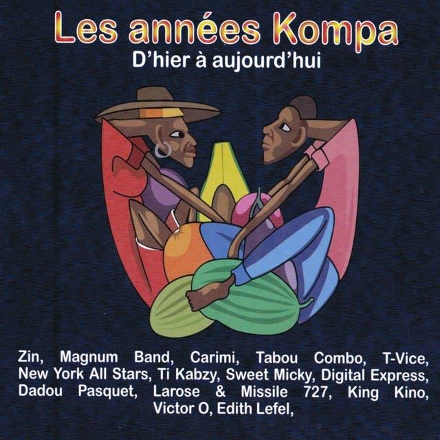 Les Années Kompa D'hier à Aujourd'hui (Haïti Konpa)