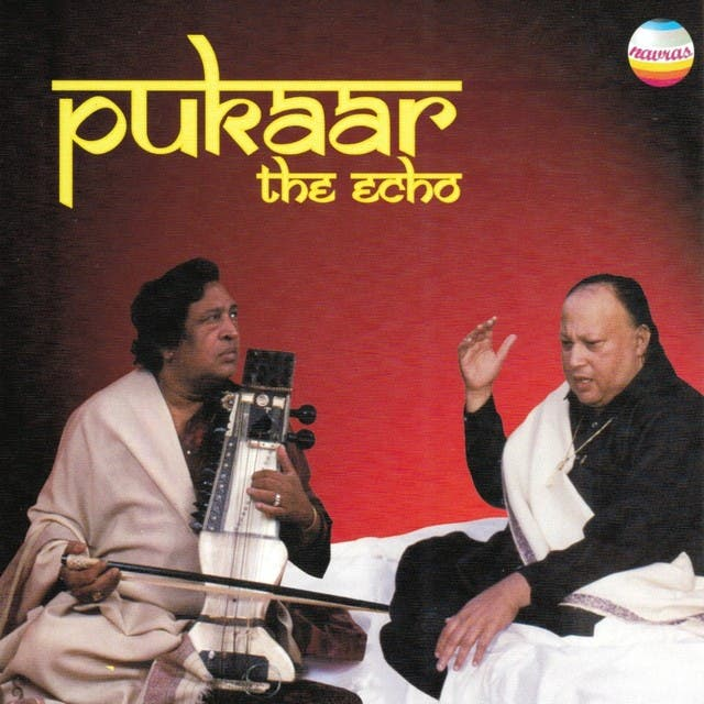 Pukaar : The Echo