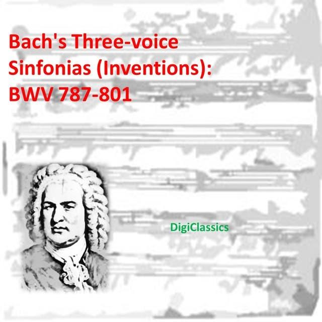 Bach Johann Sebastian image