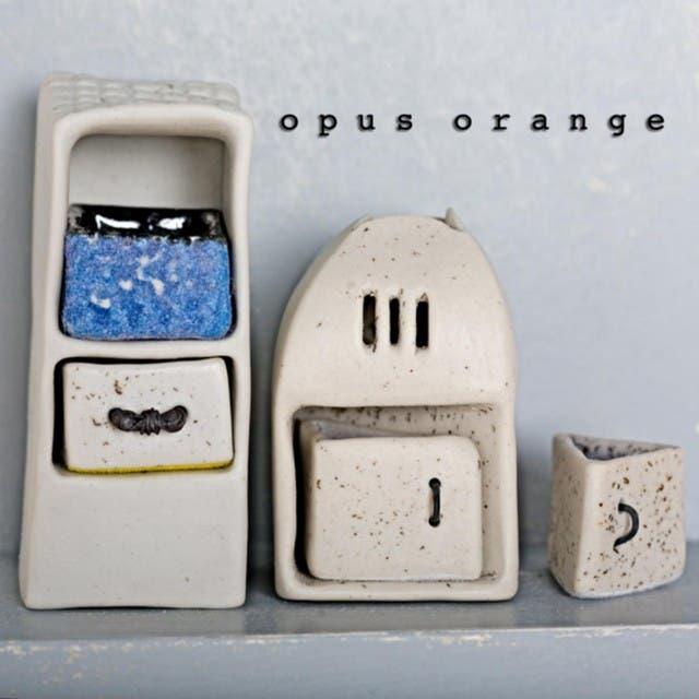 Opus Orange