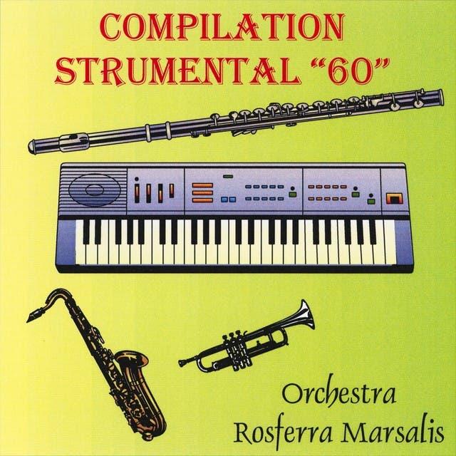 Orchestra Rosferra Marsalis