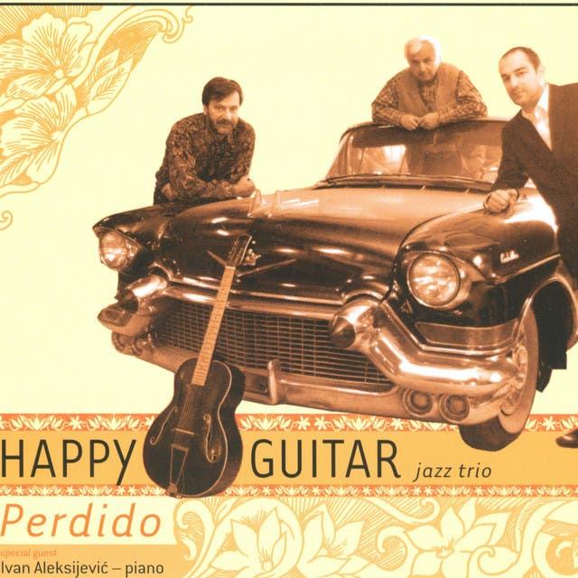Happy Guitar Jazz Trio image