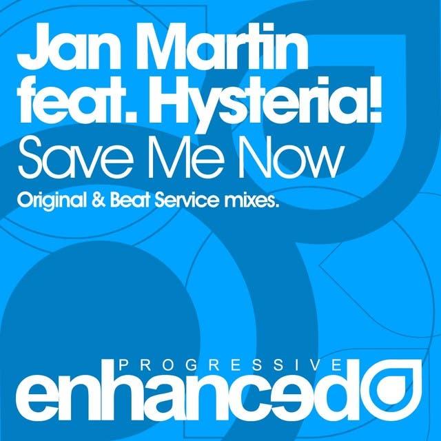 Jan Martin