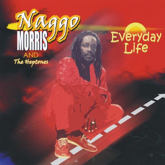 Naggo Morris image