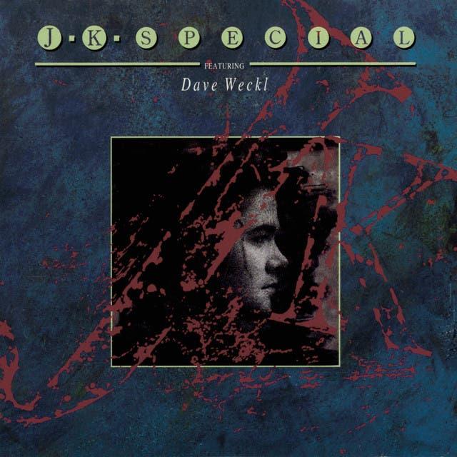 J.K. Feat Dave Weckl image