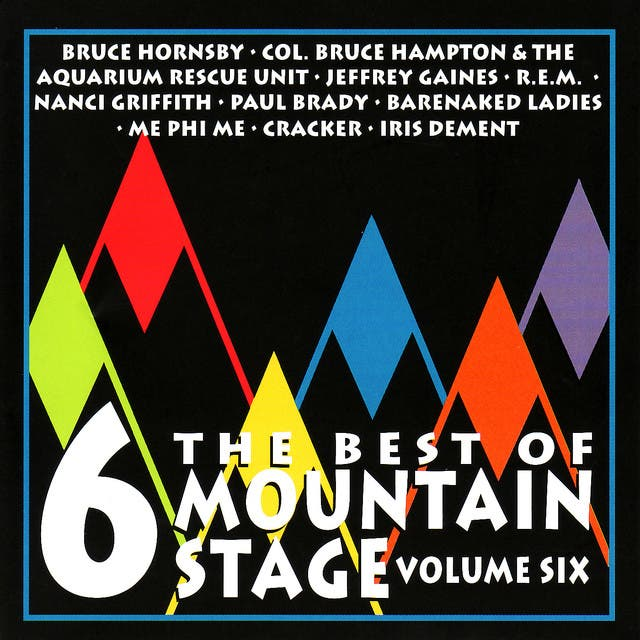 The Best Of Mountain Stage - Vol. 6