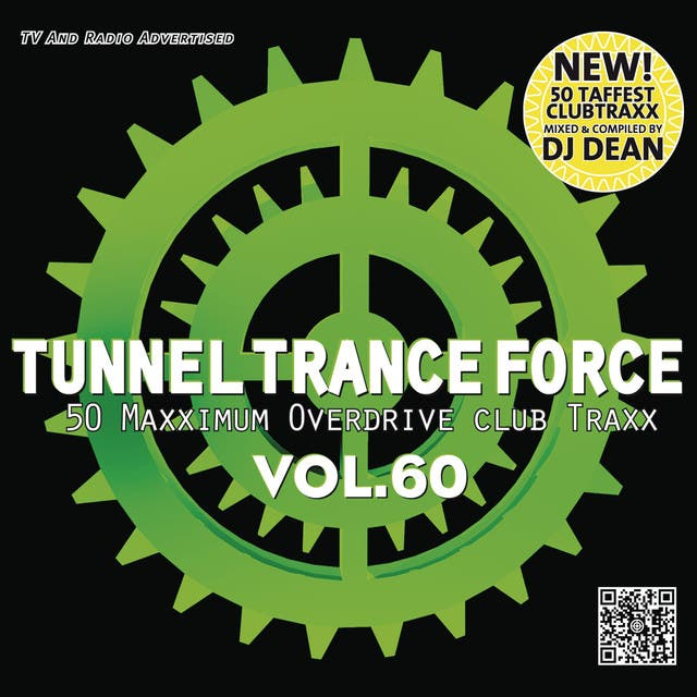 Tunnel Trance Force Vol. 60