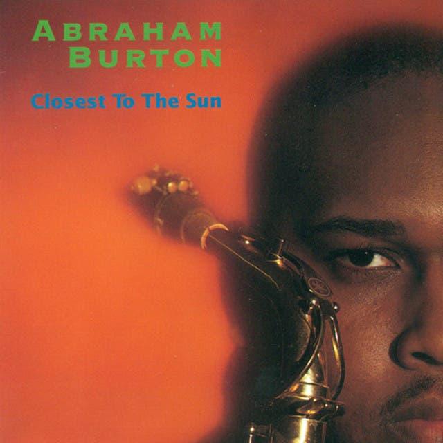 Abraham Burton image