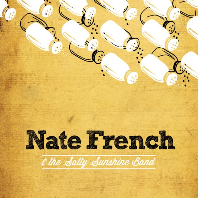 Nate French & The Salty Sunshine Band image