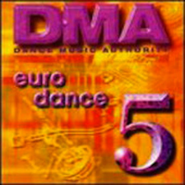 Dma Euro Dance 5