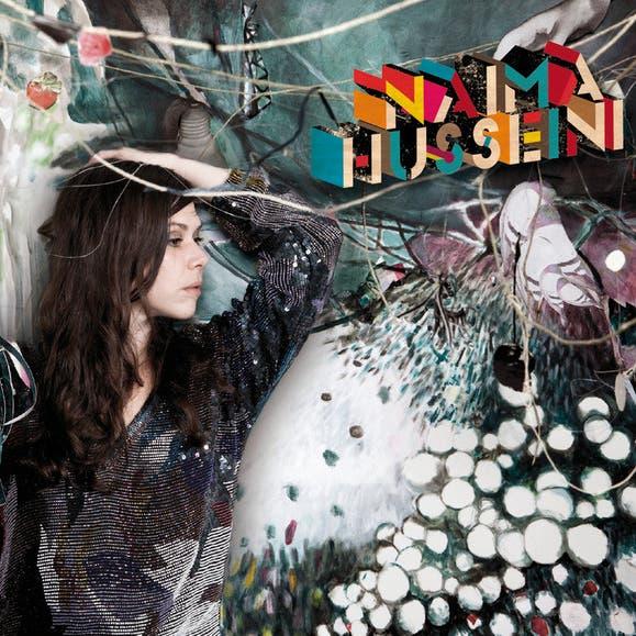 Naima Husseini image