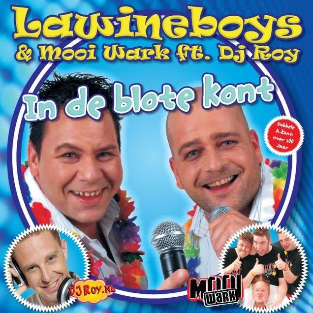 Lawine Boys & Mooi Wark & DJ Roy
