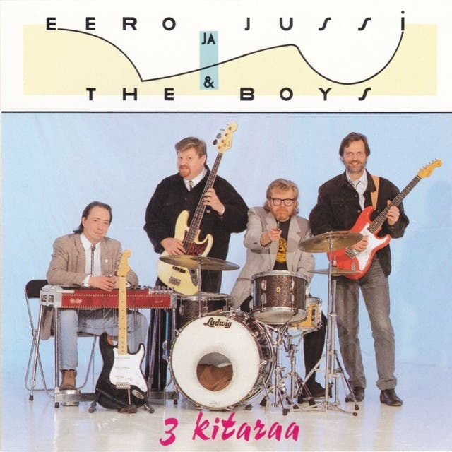 Eero Ja Jussi & The Boys