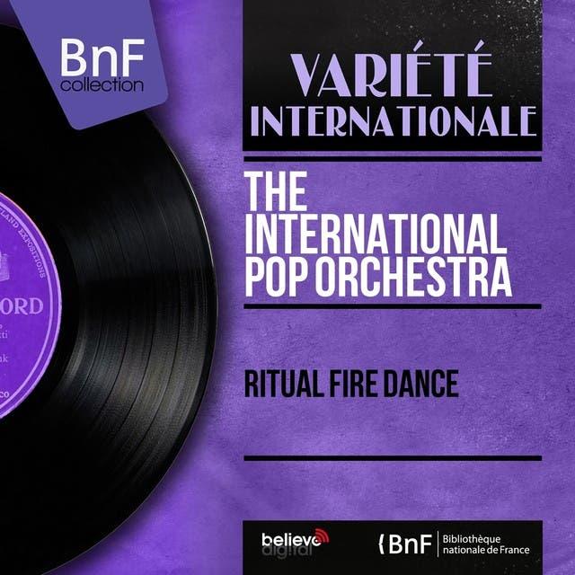 International Pop Orchestra