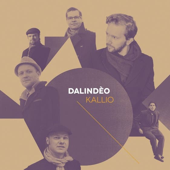 Dalindéo