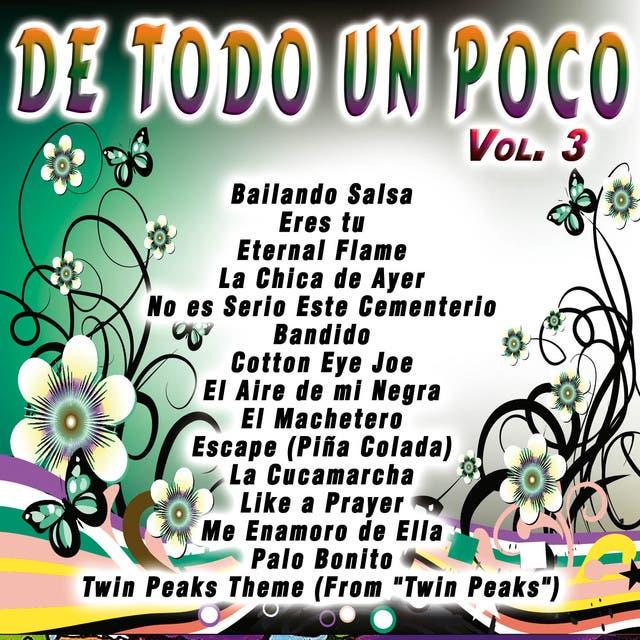 De Todo Un Poco Vol.3