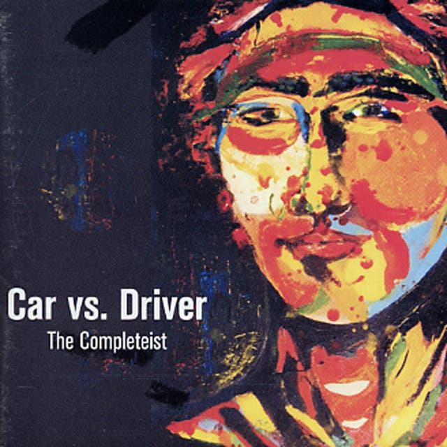 Car Vs Driver