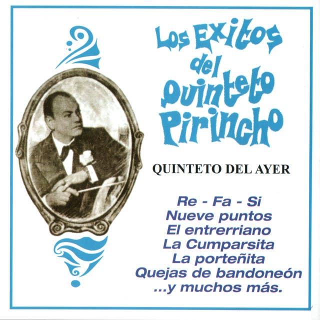 Quinteto Del Ayer