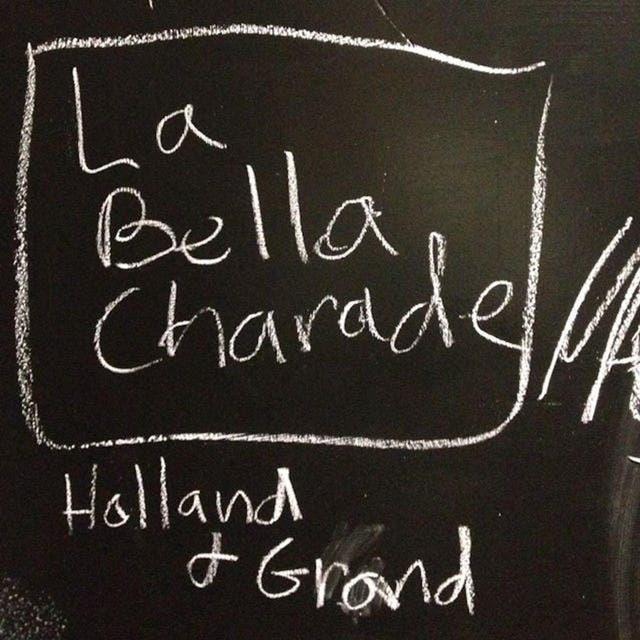 Holland & Grand