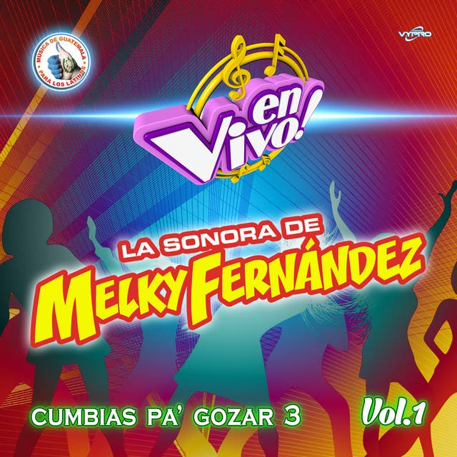 La Sonora De Melky Fernandez
