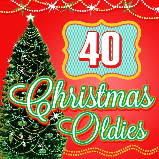 40 Christmas Oldies