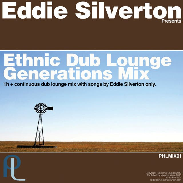Ethnic Dub Lounge Generations Mix