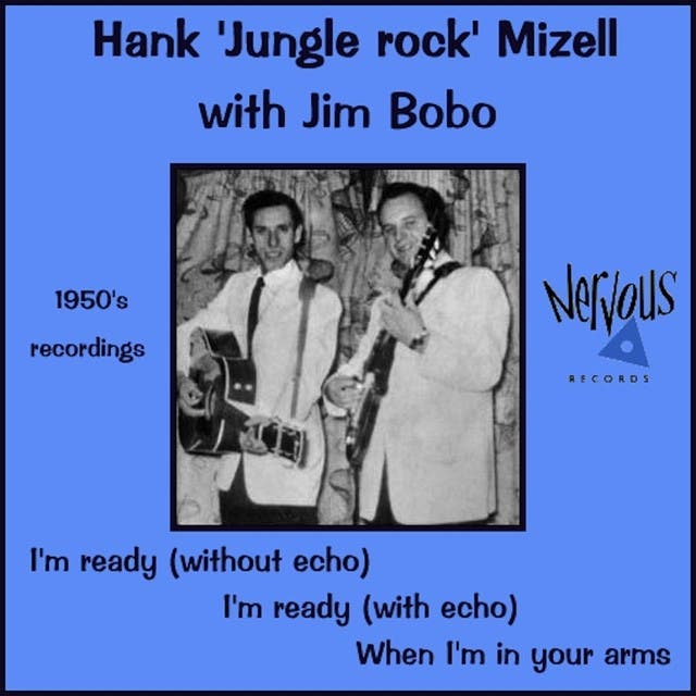 Hank Mizell image