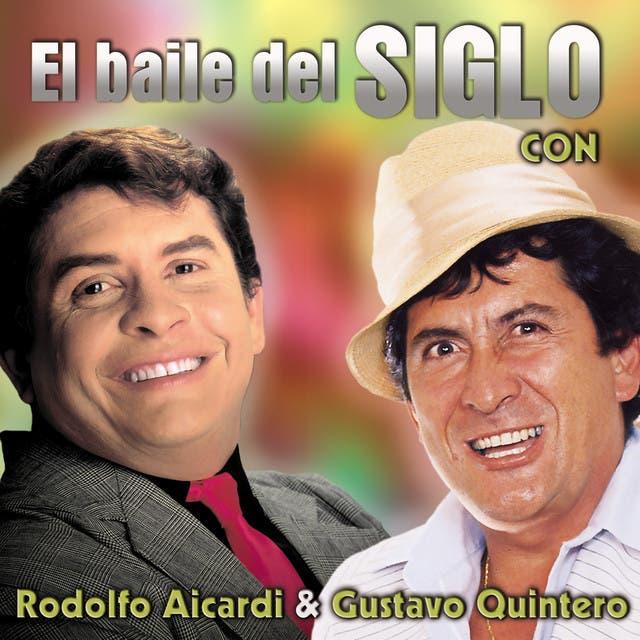 El Baile Del Siglo Con Rodolfo Aicardi Y Gustavo Quintero