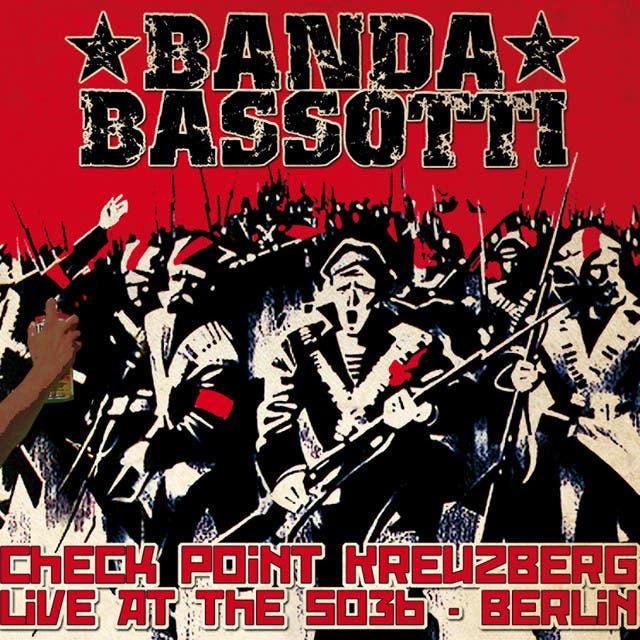 Banda Bassotti image