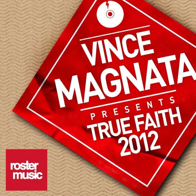 Vince Magnata