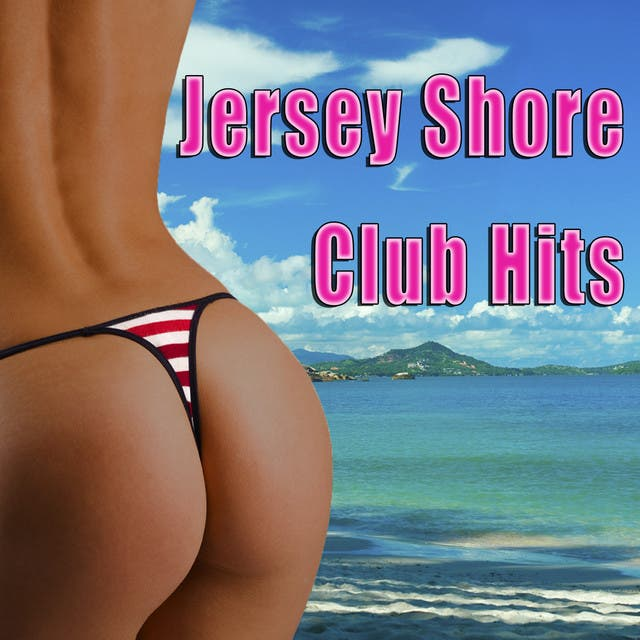 Jersey Shore - Club Hits