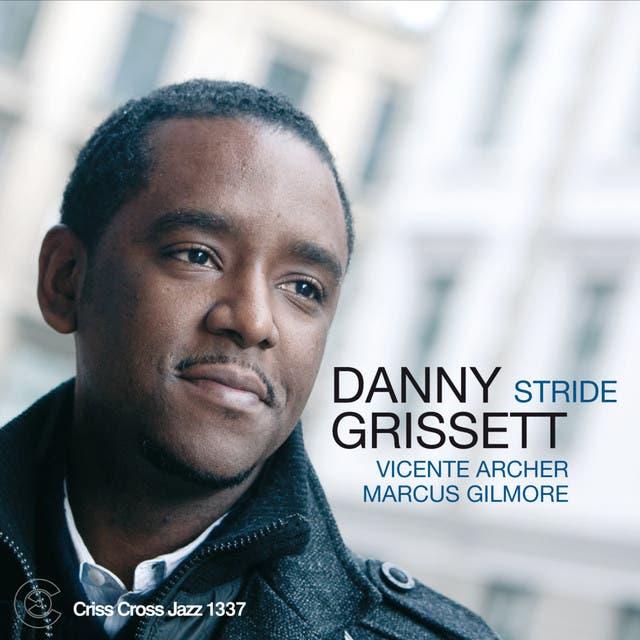 Danny Grissett